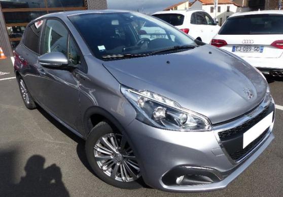 Peugeot 208 1.2 puretech 110 s&s 6cv sig