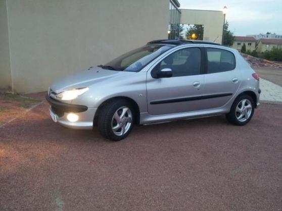 Peugeot 206 (2) 1.6 hdi 110 executive 5p