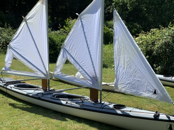 Annonce occasion, vente ou achat 'Kayak Belouga 2 Carbone Kevlar'