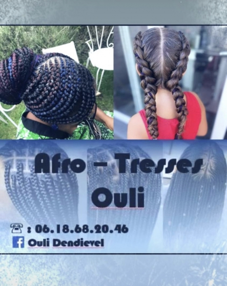 Annonce occasion, vente ou achat 'Pose tresses africaines lille tourcoing'