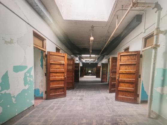Annonce occasion, vente ou achat 'Recherche lieux abandonnés pour tournage'