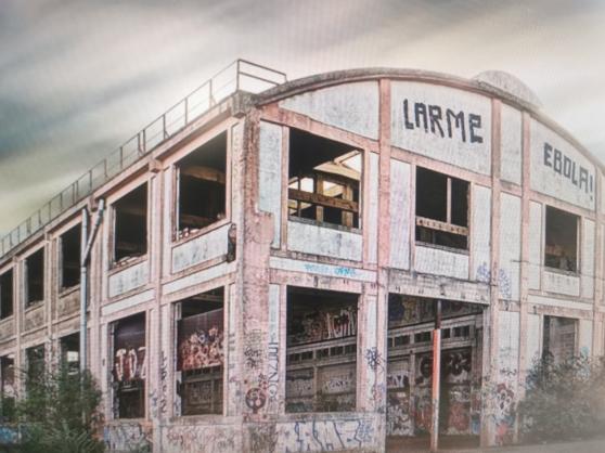 Recherche lieux abandonnés pour tournage - Photo 3