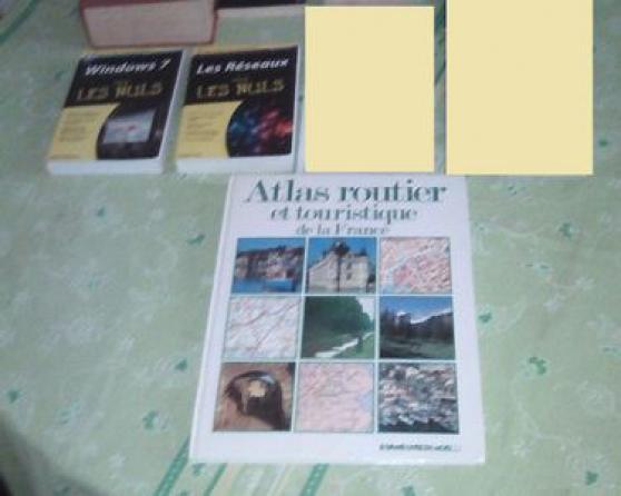 Livres divers aventures - Photo 4