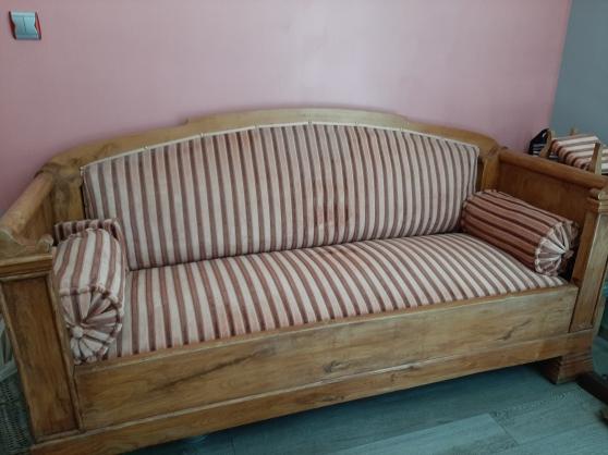 canapé comtois