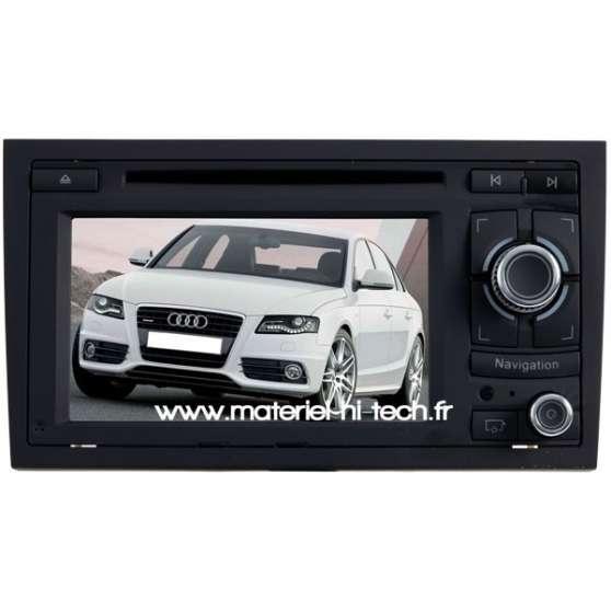 Autoradio DVD GPS Audi A4