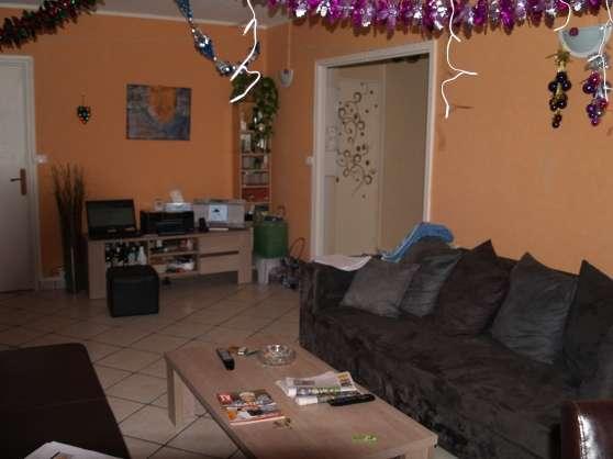 Appartement 2ch Blois Centre refait à ne