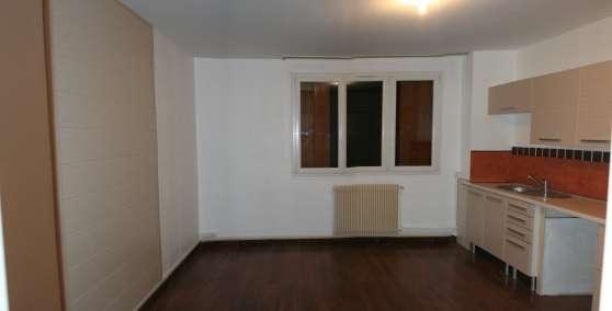 Annonce occasion, vente ou achat 'Disponible appartement T3'