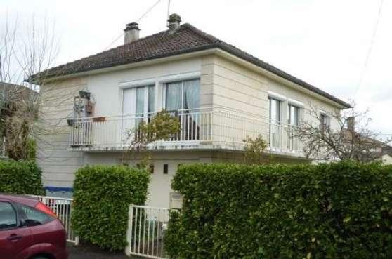 maison 6 pièces,4 chambres,110 m2