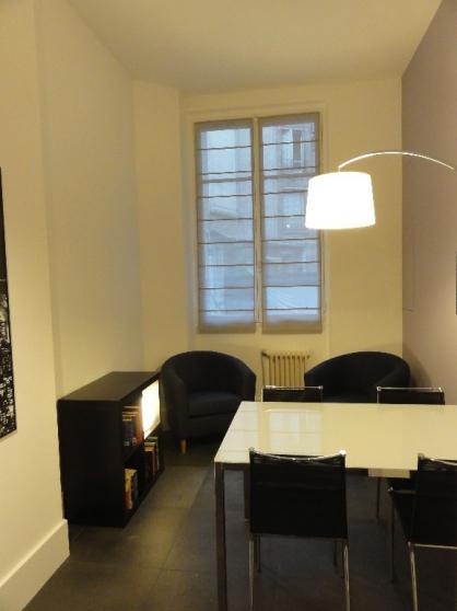 Annonce occasion, vente ou achat 'Superbe appartement'