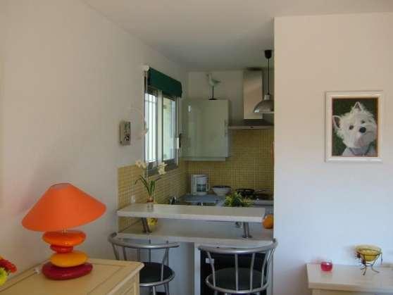 Annonce occasion, vente ou achat 'appartement Lavandou F2 Avec Terrasse'