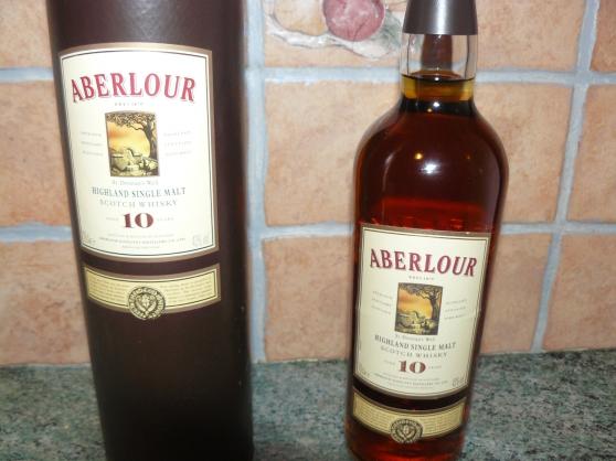 whisky aberlour