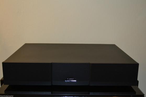 Ampli de puissance NAP300