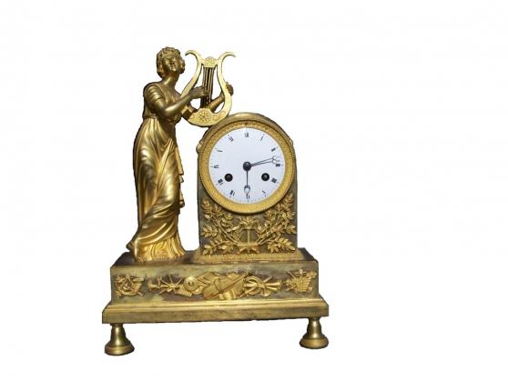 Annonce occasion, vente ou achat 'RESTAURATION HORLOGES ANCIENNES'