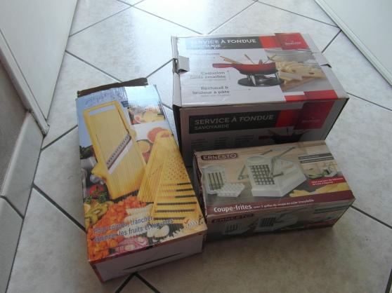 Annonce occasion, vente ou achat 'electromenager'