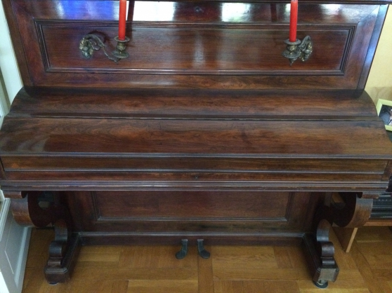 Annonce occasion, vente ou achat 'Piano droit henry herz 1850'