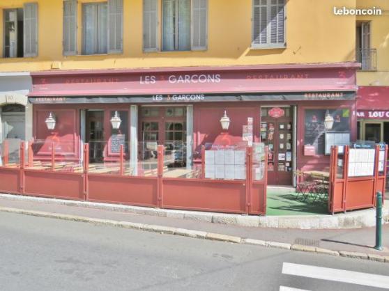 Annonce occasion, vente ou achat 'Restaurant 60 places-idéalement situé +A'