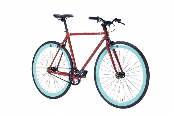 Annonce occasion, vente ou achat 'Cheetah Fixed Gear velo'