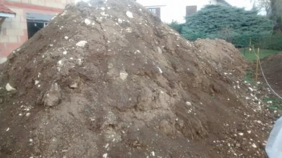 terre végétale à donner - Annonce gratuite marche.fr