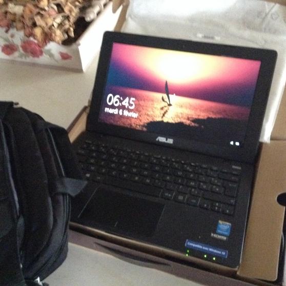 ordinateur portable net book - Annonce gratuite marche.fr