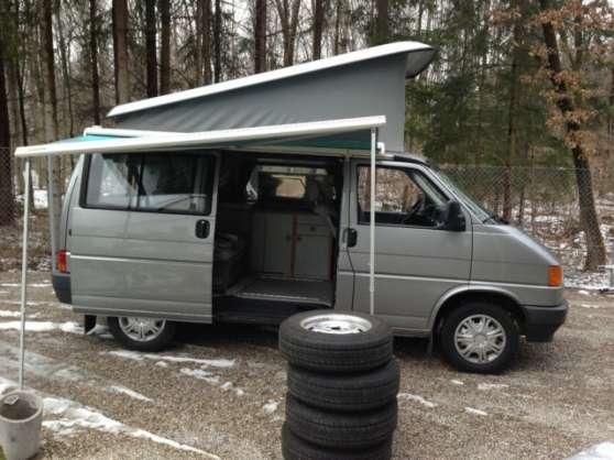 coches furgoneta diesel volkswagen california segunda mano. Black Bedroom Furniture Sets. Home Design Ideas