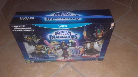 Annonce occasion, vente ou achat 'Nintendo Wii U - Mario Kart 8 Premium Pa'