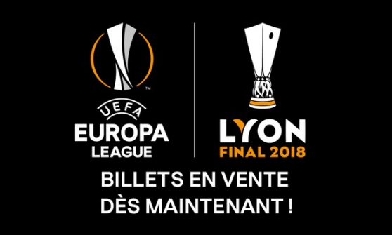 PLACES OM MARSEILLE FINALE UEFA EUROPA L