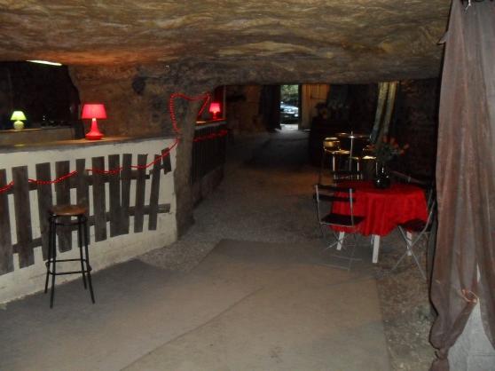 location cave festive - Photo 2