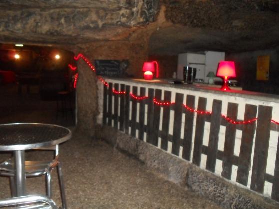 location cave festive - Photo 3