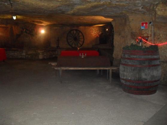 location cave festive - Photo 4