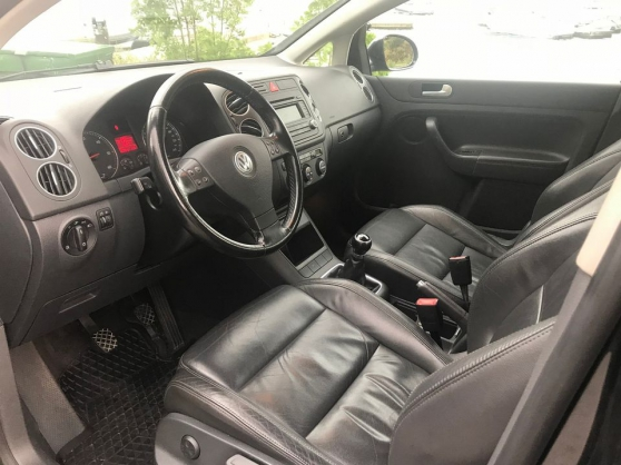 Volkswagen Golf Plus - Photo 2