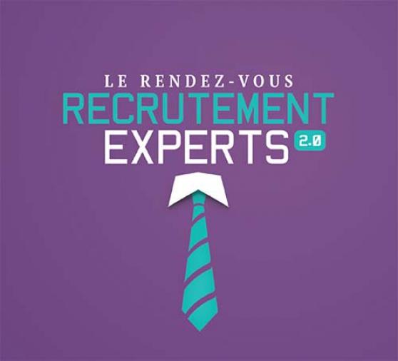le rendez-vous recrutement experts - Annonce gratuite marche.fr