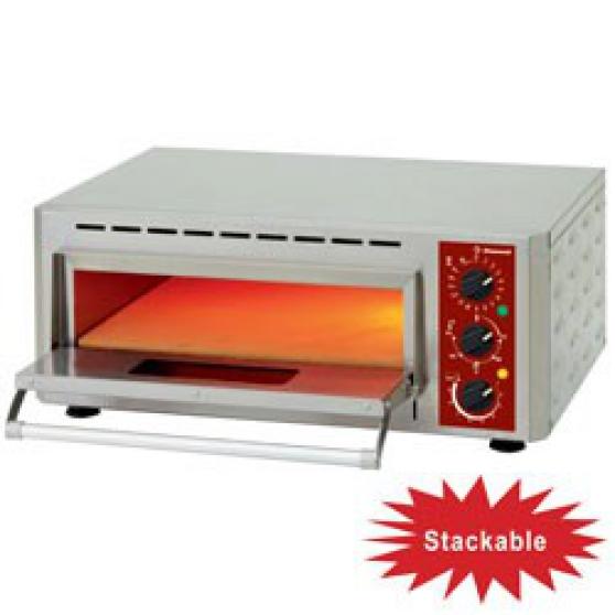 Four électrique Pizza Quick Chambre 3KW