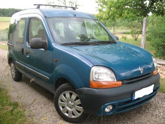 Renault Kangoo 1.9 DTI EXPRESSION