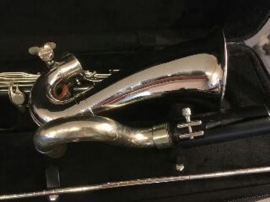 Clarinette R13 Sib Buffet Crampon