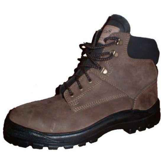 Chaussures de sécurité montantes Heckel
