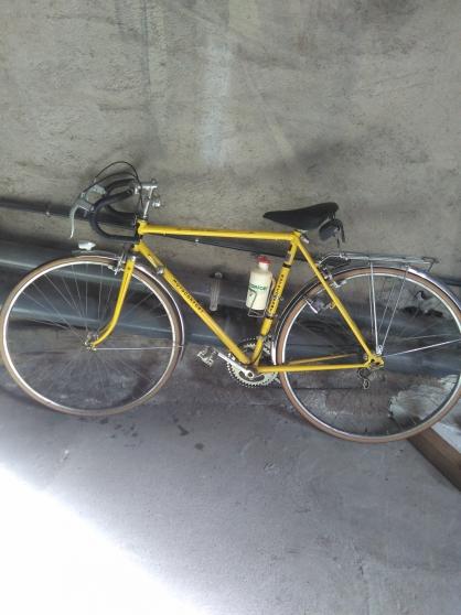 Vélo vintage pour homme - Photo 2