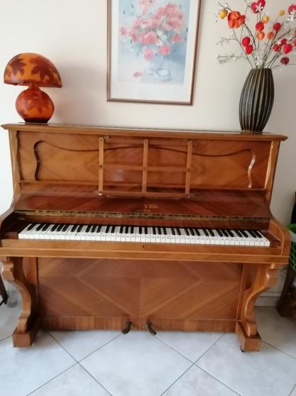 PIANO PLEYEL 1910