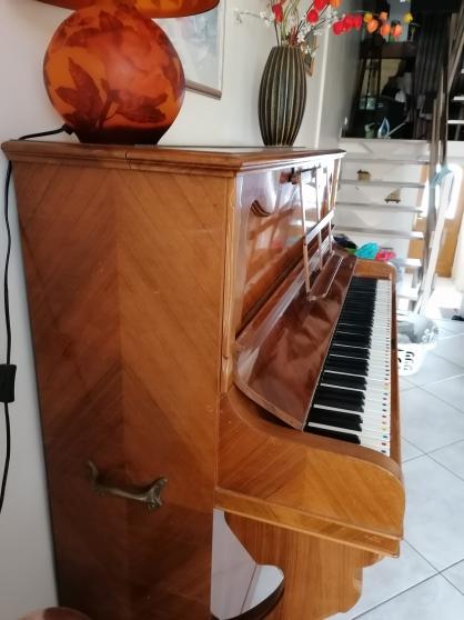 PIANO PLEYEL 1910 - Photo 2