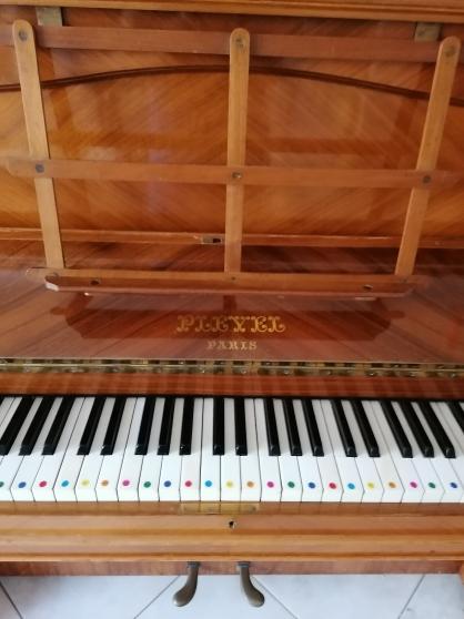 PIANO PLEYEL 1910 - Photo 3