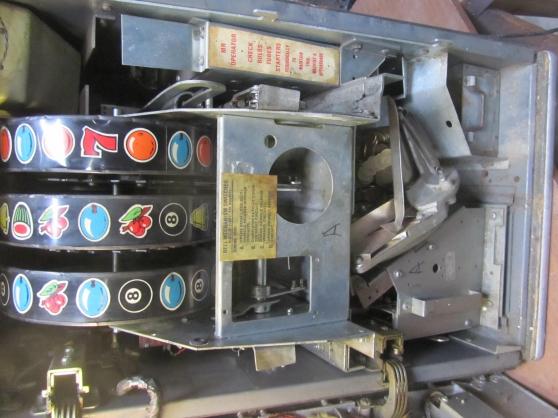 Machine à sous avec PAYOUT - Photo 3