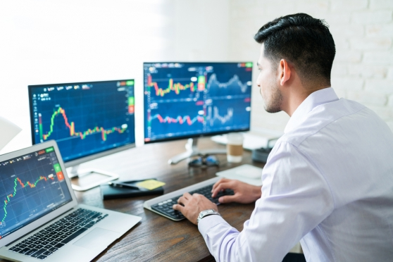 Annonce occasion, vente ou achat 'FORMATIONS DE TRADING'