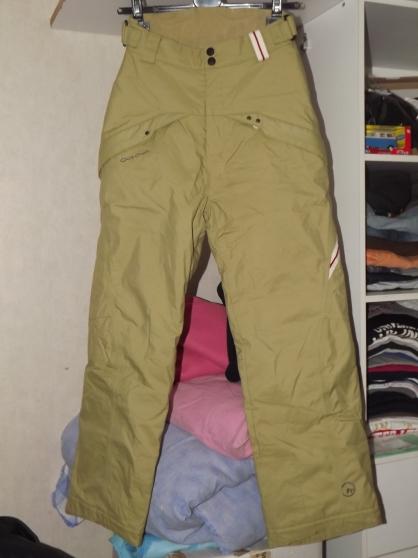 pantalon ski Decathlon - 12ans