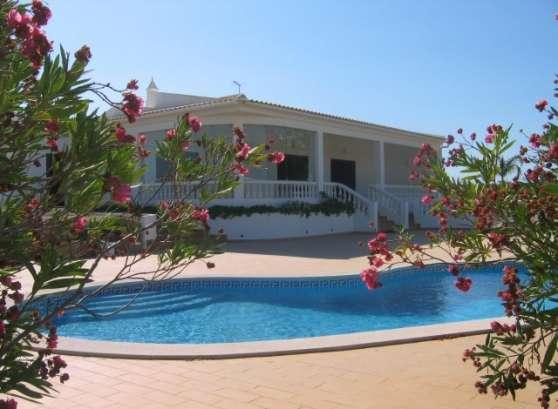 Villa 8 personnes des plages en Algarve