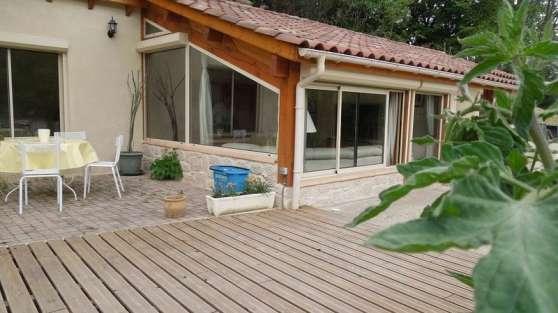 Annonce occasion, vente ou achat 'maison à Cahors 6 pièces, 125 m²'