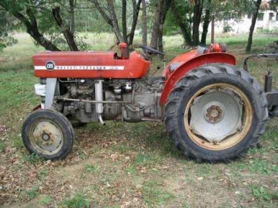 tracteur agricole massey fergusson agen mat riaux de construction tracteurs agen reference. Black Bedroom Furniture Sets. Home Design Ideas