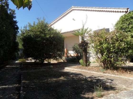 Toulon 83200, Villa de plain pied