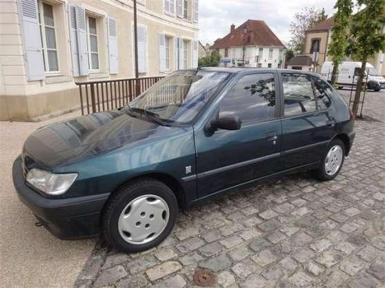 Peugeot 306 1 9 turbo xrdt auto peugeot bourgoin jallieu - Location meuble bourgoin jallieu ...