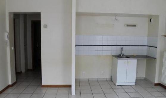 appartement vide sur Toulon 83000
