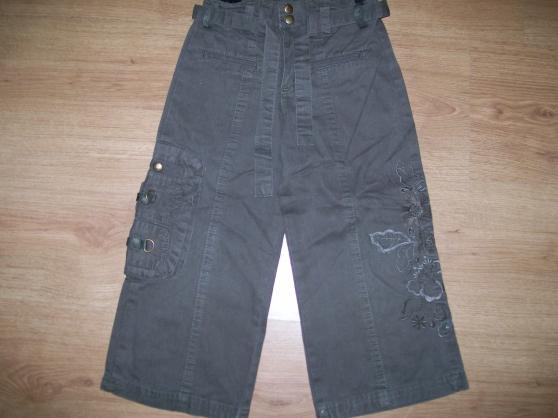 Annonce occasion, vente ou achat 'pantalon fille
