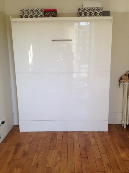 lit escamotable design meubles d coration lits paris reference meu lit lit petite. Black Bedroom Furniture Sets. Home Design Ideas